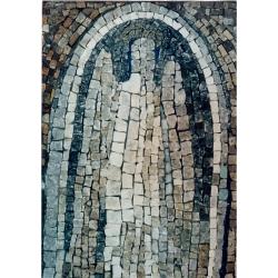 Nebeský Jeruzalém - detail