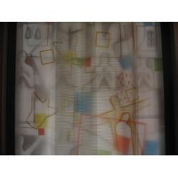 transparentní kresba,v 500cm - detail