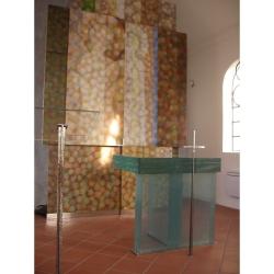 oltář- Pavel Šlegl