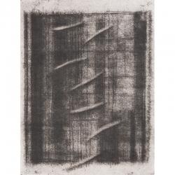 Sedmero svátostí / 2017 / lept / 26,5 x 20,5cm
