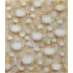 Milosti / 2015 / akryl, plátno / 150 x 130 cm