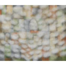 Adorace /2019/ akryl plátno/ 145x170cm