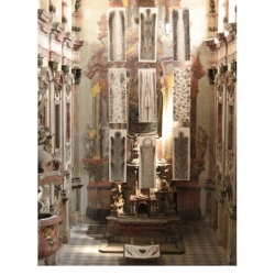 Litoměřice / 2009 / kostel Zvěstování Panny Marie